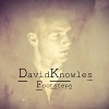 Cover David Knowles - Footsteps