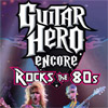 Guitar Hero 80s cover