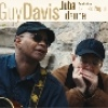 Cover Guy Davis - Juba Dance