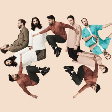 Young The Giant news_groot