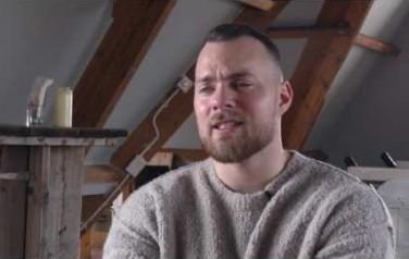 Video: Ásgeir: IJslanders zijn heel competitief