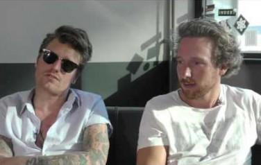 Video: Di-rect voelt weer 'drang en druk'