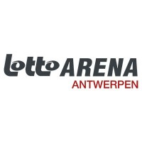 logo Lotto Arena Antwerpen