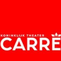 logo Koninklijk Theater Carré Amsterdam