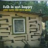 John Carrie - Folk is Not Happy