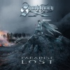 Symphony X Paradise Lost cover