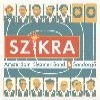 Cover Amsterdam Klezmer Band - Szikra