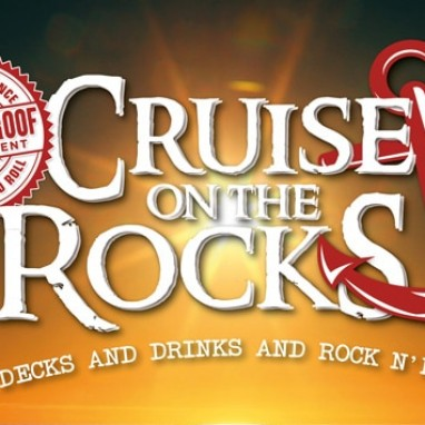 Cruise on the Rocks