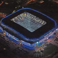 logo Ghelamco Arena Gent