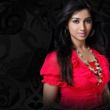 Shreya Ghoshal 2