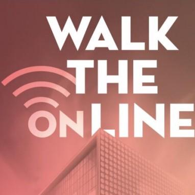 Walk The Online news_groot