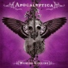 Apocalyptica Worlds Collide cover