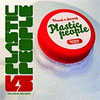 Kraak & Smaak Plastic People cover