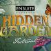 Winnen: 2x2 kaarten voor Hidden Garden Festival
