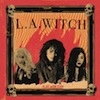 Cover L.A. Witch - Play With Fire