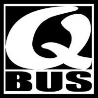 logo Q-bus Leiden