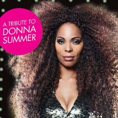 Tribute to Donna Summer