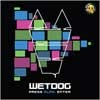 Cover Wetdog - Press Play. Enter