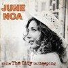 Cover June Noa - While The City Is Sleeping