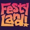 FestyLand 2017 logo