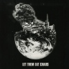 Kate Tempest Let Them Eat Chaos cover