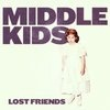 Podiuminfo recensie: Middle Kids Lost Friends