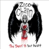 Cover Zico Chain - The Devil In Your Heart