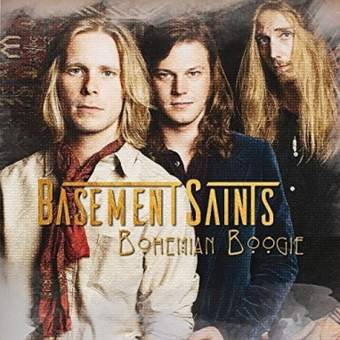 Basement Saints