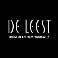 logo Theater De Leest Waalwijk