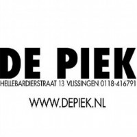 logo De Piek Vlissingen