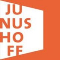logo Junushoff Theater Wageningen