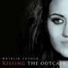 Natalia Jayden Kissing the Outcast cover
