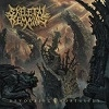 Cover Skeletal Remains - Devouring Mortality