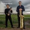 Cover Wu Wei and Klaas Hekman - Oostum Wind