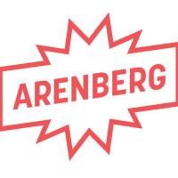 logo Arenberg Schouwburg Antwerpen