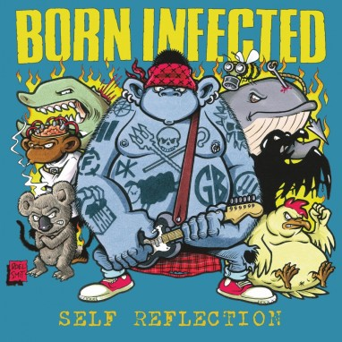 Born Infected