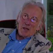 Video: Freek de Jonge wil geen zeurende oude man worden