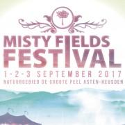 Festivaltip: Misty Fields 2017