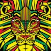 Reggae Rotterdam Festival 2019 logo