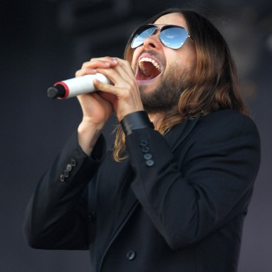 Thirty Seconds To Mars en Florence + The Machine naar Electric Castle 2019