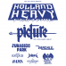 Holland Heavy 2018 news