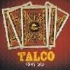 Cover Talco - Gran Galà
