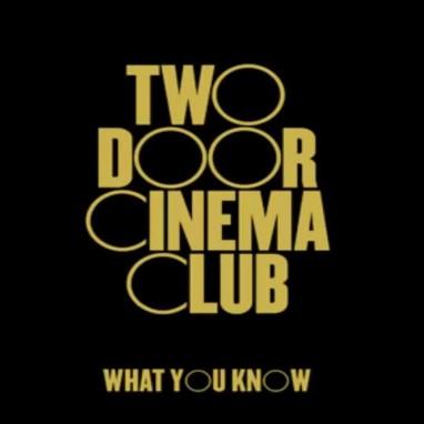 Two Door Cinema Club news_groot