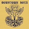 Cover Downtown Boys - Cost Of Living