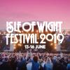 Isle of Wight 2019 logo
