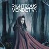 Righteous Vendetta Cursed cover
