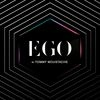 Cover Tommy Moustache - Ego