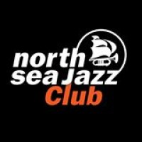 logo North Sea Jazz Club Amsterdam