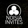 Noisia Invites Festival 2019 logo