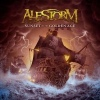 Alestorm Sunset On The Golden Age cover